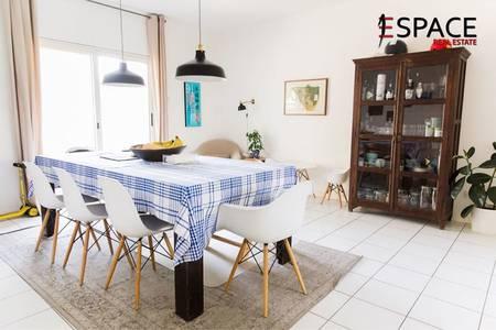 3 Bedroom Villa for Rent in Dubai Media City, Dubai - Available in December - Landscaped Garden