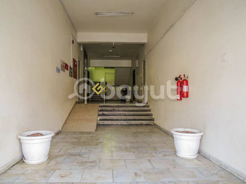 2 No Commission 2 BHK  Available For Rent in Karama Building Ajman
