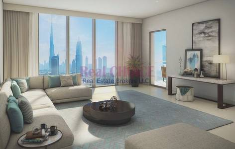 3 Bedroom Flat for Sale in Downtown Dubai, Dubai - Post Payment Plan Available | Investment