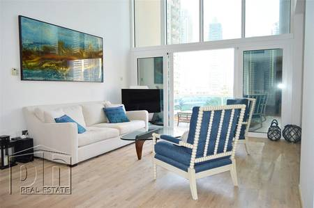 3 Bedroom Flat for Sale in Dubai Marina, Dubai - | Must Sell Now| AED867 per sq ft| Cash