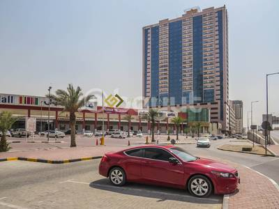 2 Bedroom Apartment for Rent in Sheikh Maktoum Bin Rashid Street, Ajman - One Month Free