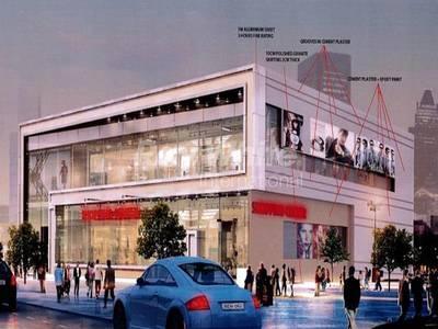 Building for Rent in Al Rashidiya, Dubai - Semi-Fitted Amazing Showroom w/ Washroom