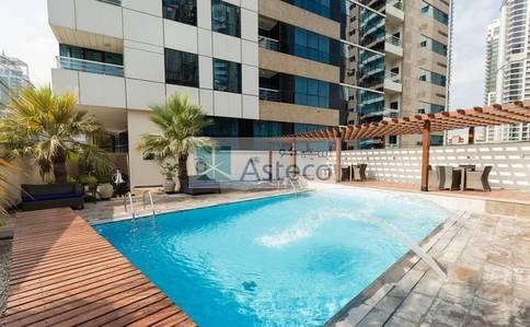 3 Bedroom Flat for Rent in Dubai Marina, Dubai - Penthouse on High Floor Canal and Ocean Views