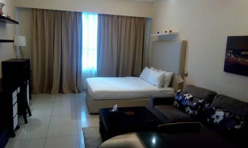 Studio for Rent in Jumeirah Lake Towers (JLT), Dubai - Furnished Studio for Rent in JLT Armada @ 59k