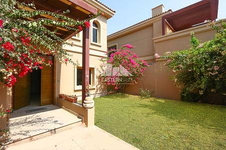 4 Bedroom Villa for Rent in Al Raha Golf Gardens, Abu Dhabi - Property