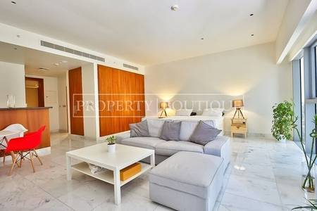 Studio for Sale in DIFC, Dubai - Don't Miss It | Best View and Best deal
