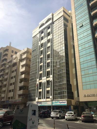 2 Bedroom Flat for Rent in Corniche Al Buhaira, Sharjah - Spacious 2 BR For RENT in Corniche Al Buhaira - Sharjah