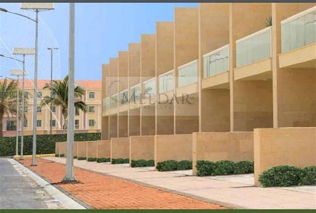 3 BR Villa w/ Study Room and Maid Room - Al Warsan  International City