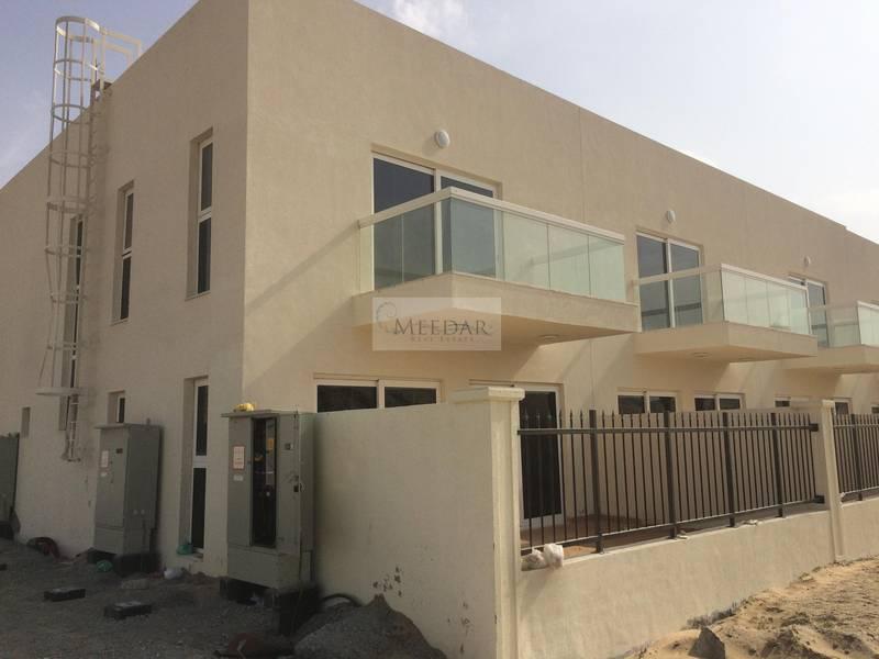 10 3 BR Villa w/ Study Room and Maid Room - Al Warsan  International City