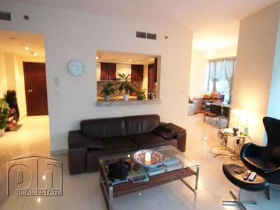 1 Bedroom Flat for Rent in Dubai Marina, Dubai - One Bedroom + Study / Furnished Option / View Now