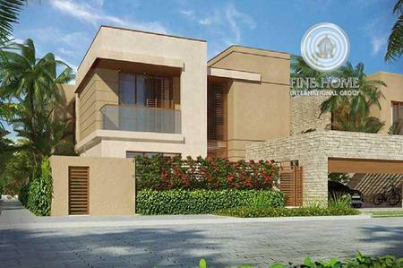 Luxurious 5 BR Villa in Hidd Al Saadiyat