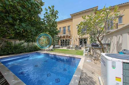 Luxurious 4BR Villa in Al Saadiyat Beach