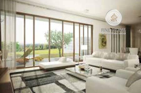 Nice Villa in Hidd Al Saadiyat_Abu Dhabi