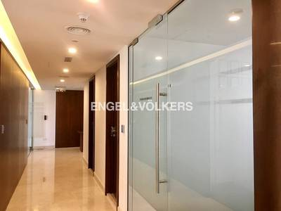 Office for Rent in DIFC, Dubai - Furnished and Fitted Office   Key with me