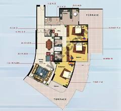 3 Bedroom Type 3