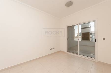 2 Bedroom Flat for Rent in Dubai Silicon Oasis, Dubai - 2 Bedroom  | Semi Furnished | Kitchen Appliances | Silicon Oasis