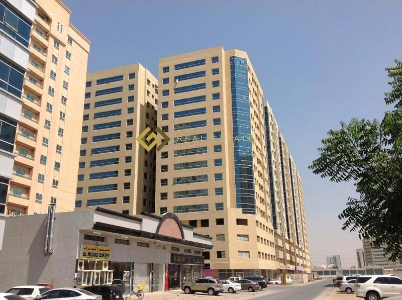 2 No Commission 2 Bedroom Hall for Rent in Garden City Ajman