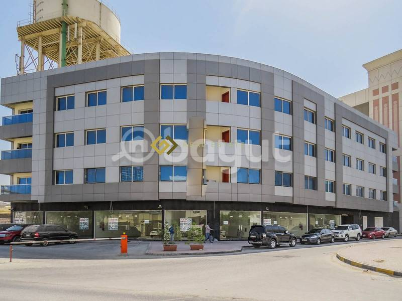 N o Commission 2 BHK Available for Rent in Rumaila Area Ajman