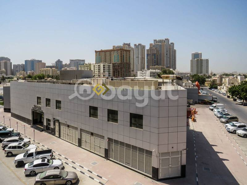 17 N o Commission 2 BHK Available for Rent in Rumaila Area Ajman