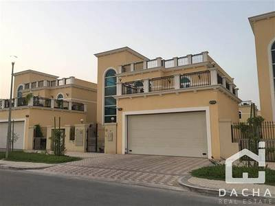 4 Bedroom Villa for Sale in Jumeirah Park, Dubai - Genuine Listing: Vacant / Brand New