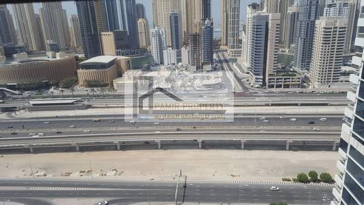 2 Bedroom Apartment for Rent in Jumeirah Lake Towers (JLT), Dubai - Pamier Property offer you  2 BR Apartment  in JLT & with vary nice viewing& price