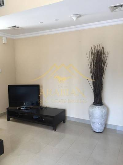 1 Bedroom Flat for Sale in Dubai Marina, Dubai - Full Marina View Close to Metro Furnished 1 Bedroom