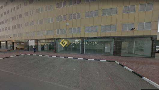Office Space and Shops Are Available For Rent in Pearl Towers Ajman