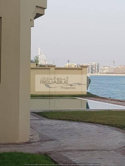 6 Bedroom Villa for Rent in Palm Jumeirah, Dubai - Best Rental| 6 Bedroom Signature Villa| Pvt Pool and Beach