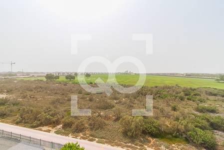 2 Bedroom Flat for Rent in Meydan City, Dubai - Majlis View|Large 2BR+Maid's Room|Next to Meydan Hotel