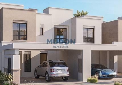 3 Bedroom Villa for Sale in Town Square, Dubai - 3BR Villa + Maids Room Starting  Price 1.2M