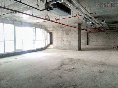 Floor for Sale in Business Bay, Dubai - Full Floor | Close to Metro and Hotels