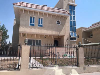5 Bedroom Villa for Sale in Khalifa City A, Abu Dhabi - A Wonderful Compound for sale in Khalifa City A .