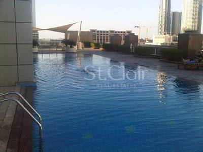 1 Bedroom Apartment for Sale in Downtown Dubai, Dubai - 1 Bedroom | Business Bay View Furnished