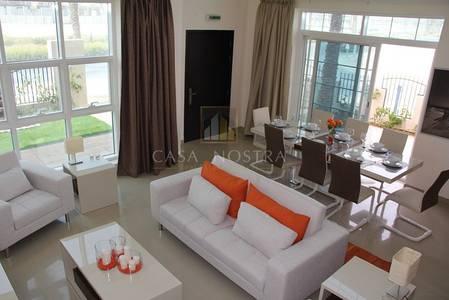 3 Bedroom Villa for Rent in Jumeirah Village Circle (JVC), Dubai - Ready to Move 3BRVilla+Maids Room+Garden