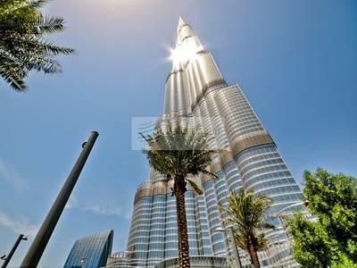 Stunning STUDIO For Sale in Burj Khalifa