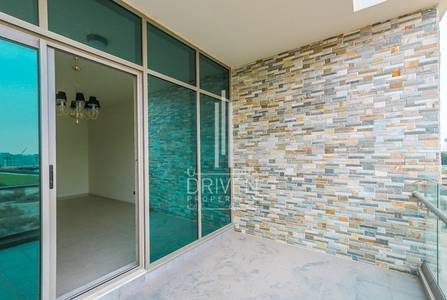 2 Bedroom Flat for Rent in Meydan City, Dubai - Exceptional 2 Bedroom Apt | Palace View