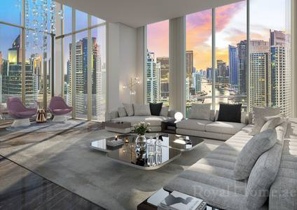 1 Bedroom Flat for Sale in Dubai Marina, Dubai - Amazing price for amazing 1BR | Grab it!