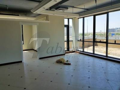 Office for Rent in Jumeirah Village Circle (JVC), Dubai - Office for rent with 3 Parking from 20th Nov