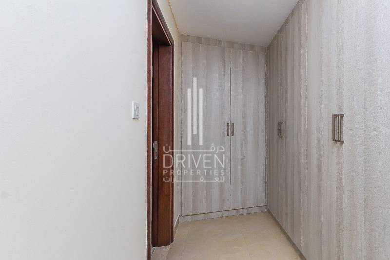 10 Bright 1 Bedroom Unit | Ready to move in