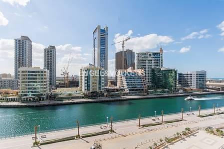 2 Bedroom Flat for Sale in Dubai Marina, Dubai - Spacious |Good Price | Full Marina views