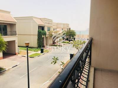 2 Bedroom Villa for Rent in Abu Dhabi Gate City (Officers City), Abu Dhabi - Amazing 2 Bedroom villa in Sea shore Villas