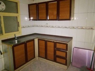 One month free 2 B H K with wardrobes 2 washroom central A/C with Central gas