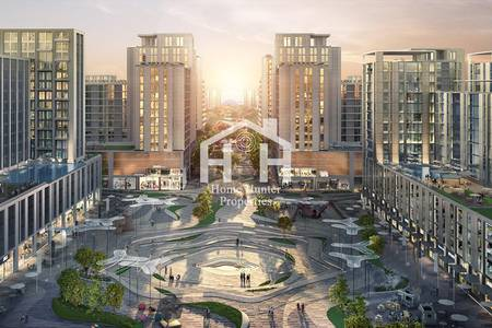 Own The New Al Ghadeer! With Stunning Views
