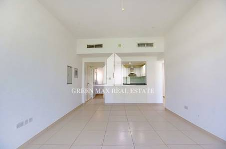 Buy 2 Br Terraced Apt With Pool View..!