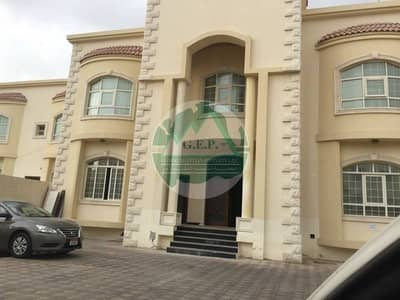 LEGAL HUGE ONE BEDROOM  NEAR ETIHAD PLAZA IN KHALIFA CITY A