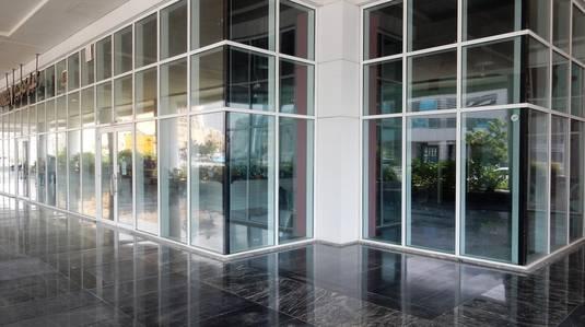 Shop for Rent in Business Bay, Dubai - Huge Retail Shop for Rent in Business Bay