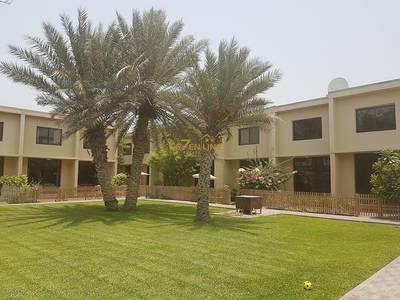 2 Bedroom Villa for Rent in Al Manara, Dubai - 3 Bed plus Maids Room in Al Manara Village