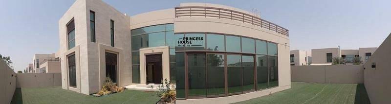 5 bedroom plus maid Villa for rent in Meydan