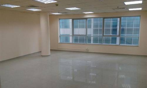 Fitted Ofc in AL Barsha - 550 sqft in 47k - Grab this Offer