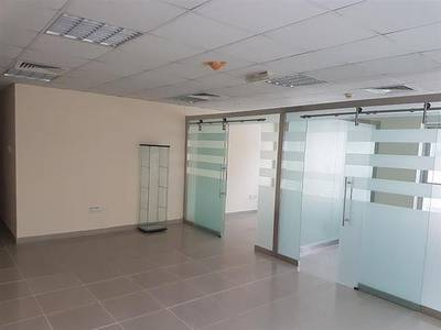 Offices Available Partition and Unpartitioned in Al Barsha 1